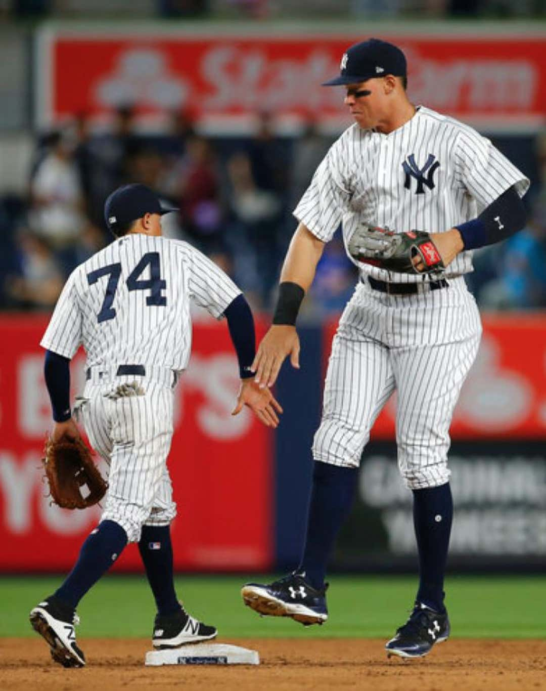 I need aaron judge to get hateable in a hurry barstool sports screen shot 2017 06 07 at 104535 am malvernweather Gallery