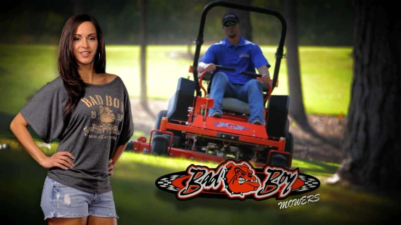 You Should Be All In On The Bad Boy Mowers Gasparilla Bowl
