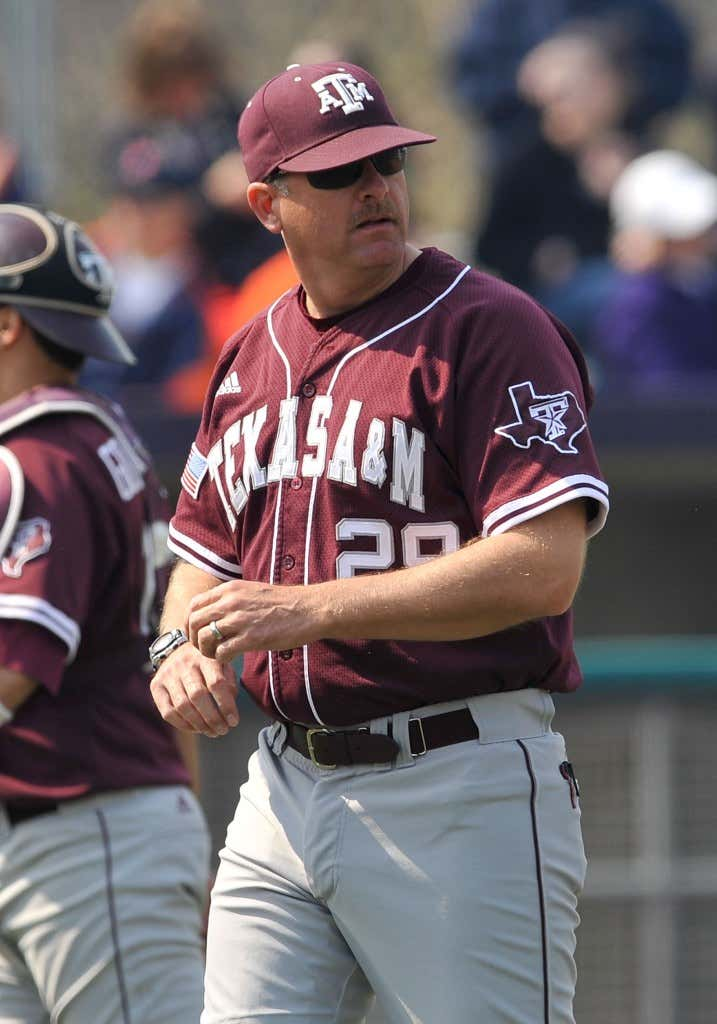 Texas A&M v Kansas State