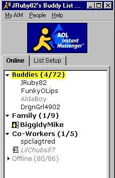 WORST NEWS EVER: AIM Is Shutting Down For Good On December 15 ...