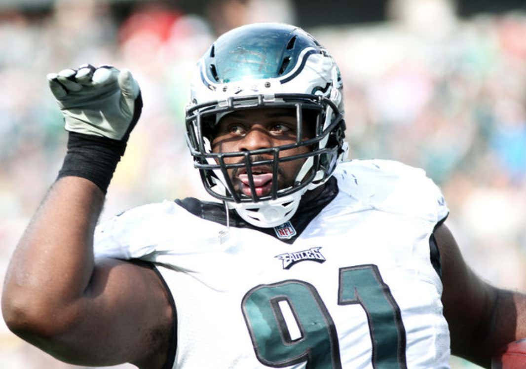 Fletcher Cox Is Being Sued For Allegedly Banging A Wife And