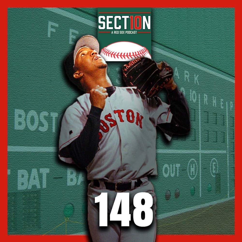 Section 10 podcast episode 148 part ii the pedro martinez - Pedro martinez garcia ...