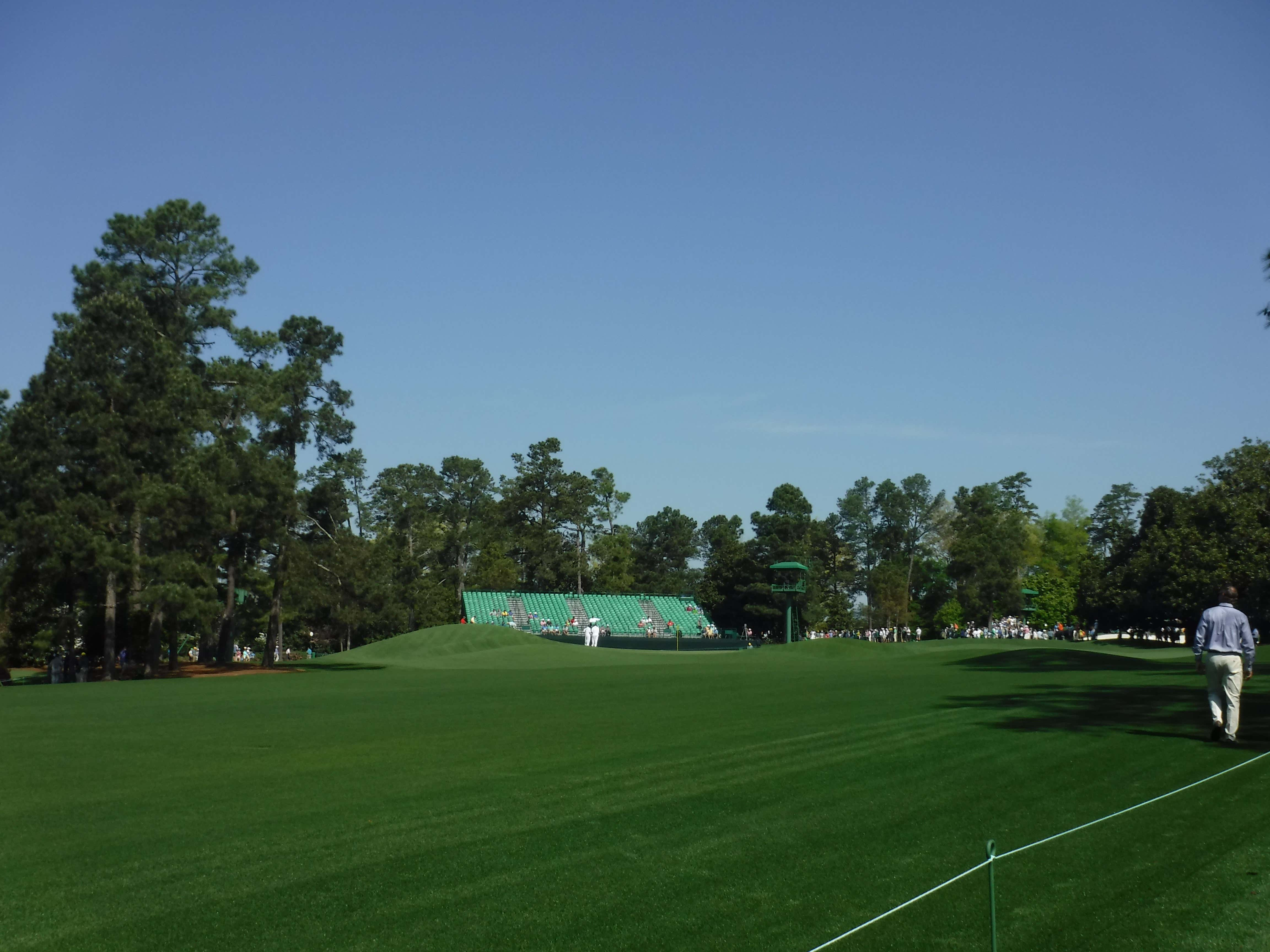 Full 2018 Masters Preview - Barstool Sports