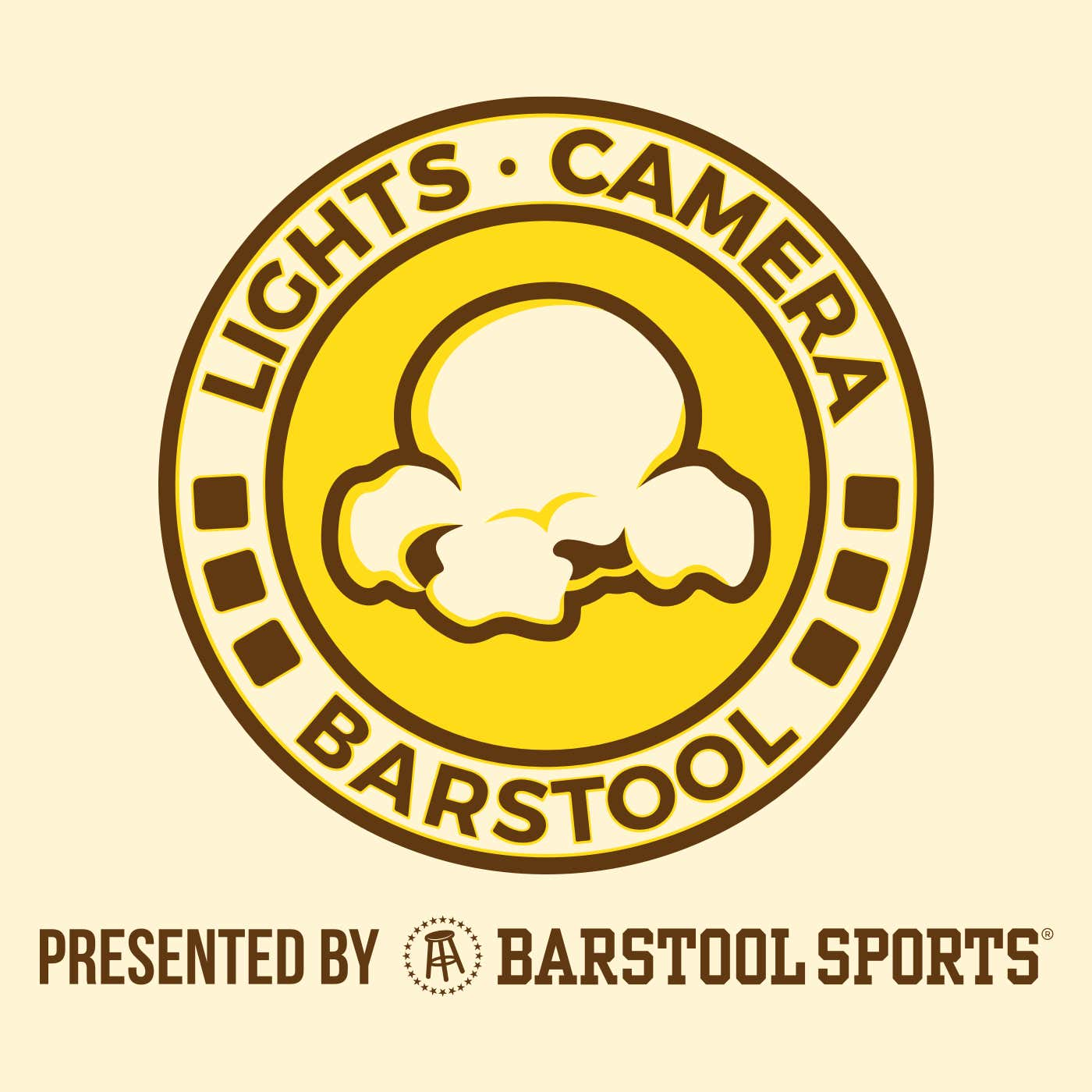 Lights Camera Barstool | Listen Free on Castbox