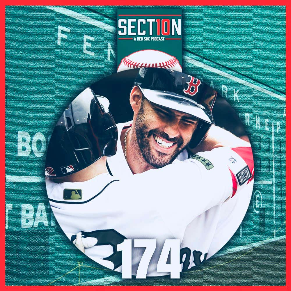 Section 10 Podcast Episode 174: Life Without Hanley Isn\'t So Bad ...