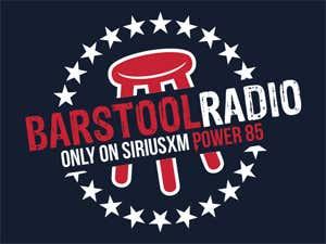 Barstool Radio