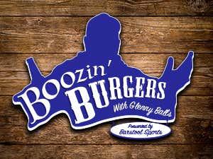Boozin Burgers