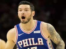 J.J. Redick Said There Was A Woman In A Cage Hiding In The Back Of His NYC Taxi Cab