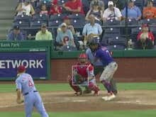 The Phillies Split An Interesting Double-Header With The Mets