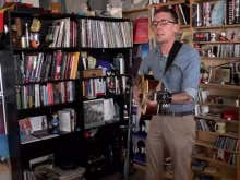 Liquor Cabinet Music: Justin Townes Earle