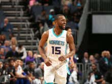 Kemba Walker Can't See Himself As A Knick And Who Could Blame Him