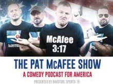 The Pat McAfee Show 8-17: Another Beautiful Friday