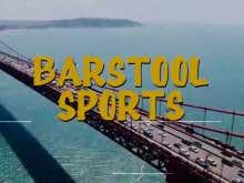 Imagining A Cheesy 1980s Barstool Sports Sitcom