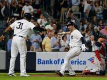 Neil Walker Saved The Day As The Yankees Avoided Catastrophe