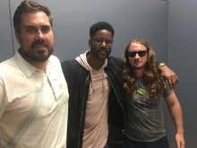PMT 9-19 - Nate Burleson + We May Be Going To Jail