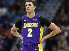 It Looks Like Lonzo Ball Won't Be Quite Ready By Training Camp Either
