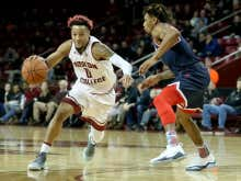 65 College Basketball Teams In 65 Days: Boston College Eagles