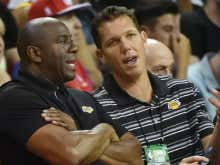 Do We Think The Lakers Are Lying When It Comes To Luke Walton?