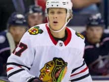 The Rumors Of The Blackhawks Opening Night Roster Are A RUMBLING