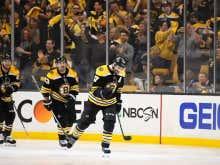 Some Good News For Bruins Fans
