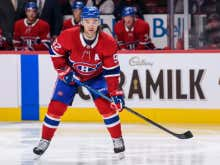 Extremely Important Development: Jonathan Drouin Has Made The Switch To The Bauer 4500