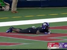 Ohio State Interim HC Ryan Day Thought A TCU Player Had Been Shot In The Middle Of A Kick Off Last Saturday