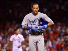 Bombshell Blog Post By Addison Russell's Ex-Wife Alleges Years Of Physical, Verbal And Emotional Abuse
