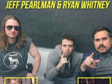 PMT 9-21 - The Browns Won A Game, Ryan Whitney + Author Jeff Pearlman