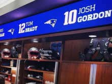It's Officially Official: Belichick Acknowledges Josh Gordon's Existence