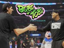 I Cannot Stop Watching The Bobi X Tobi Show