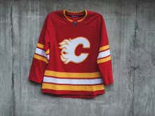The Calgary Flames Are Now The Latest Team To Bring Back A Classic Sweater