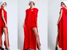 If You're Mad That There's A Sexy Handmaid's Tale Halloween Costume, You're Part Of The Problem