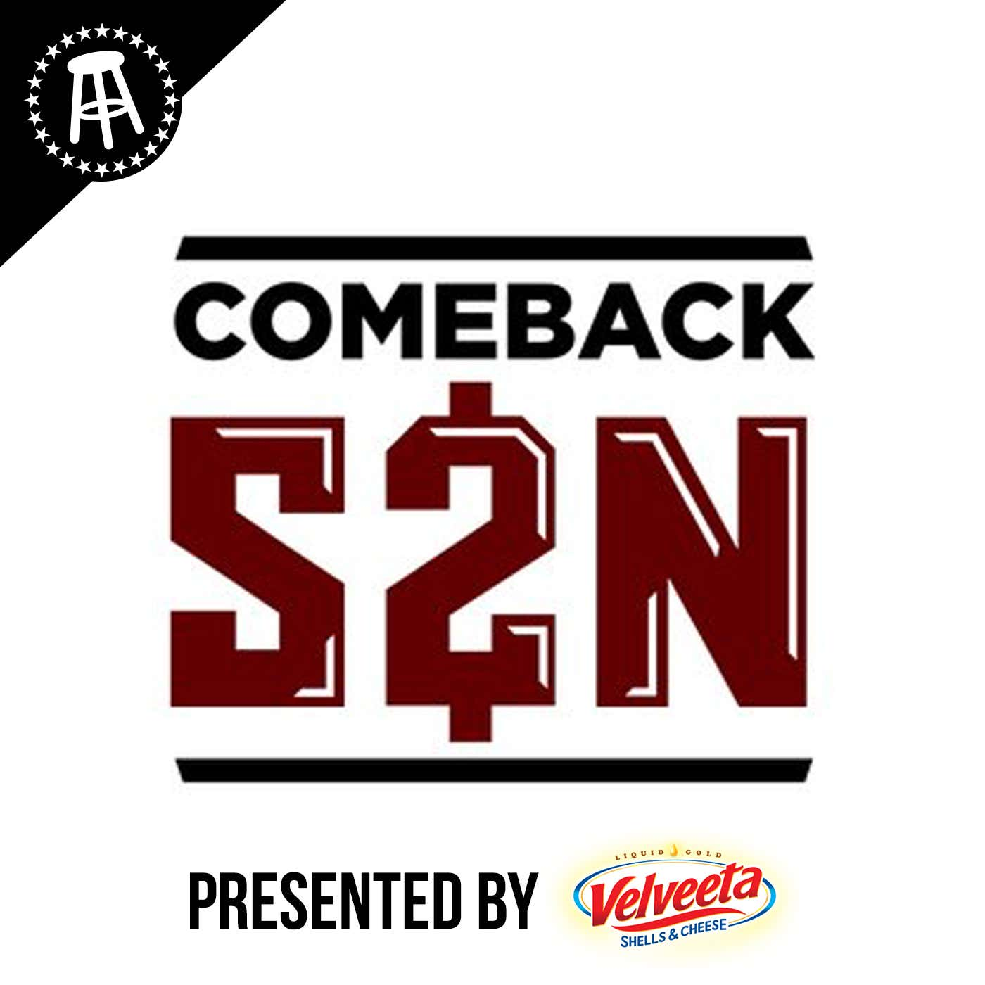 604c8593e Comeback Szn by Barstool Sports on Apple Podcasts