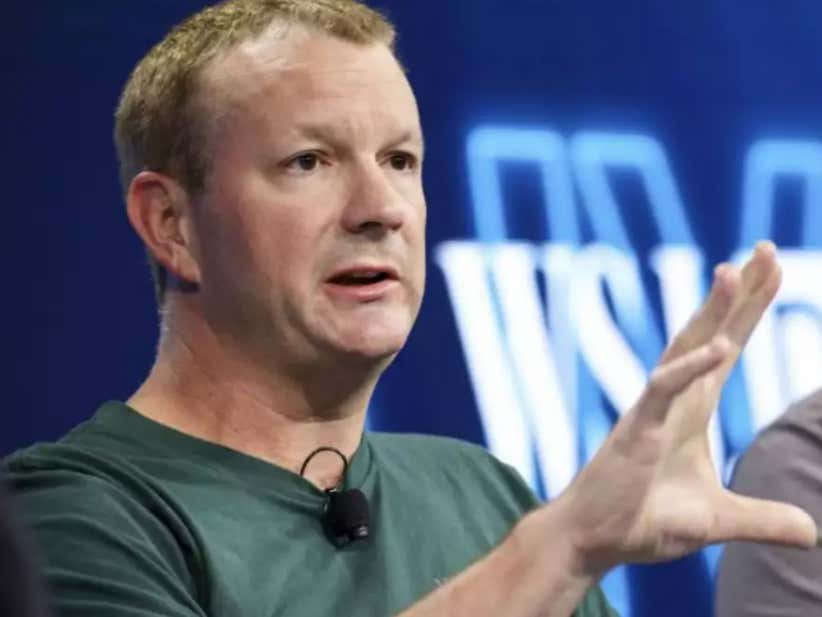 The Founder Of WhatsApp Is Very Sad That He's A Billionaire