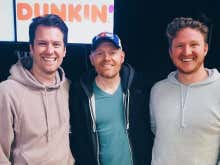KFC Radio: Bill Burr, If I Had a Billion Dollars, and Stephen Hawking Conspiracy Theories