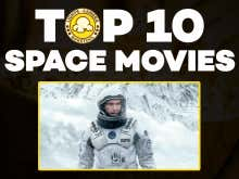 Lights Camera Barstool Ep. 091 - Best Space Movies, First Man Review, Ike Barinholtz Interview and X-Rated Cartoon Memes With Guest Feits