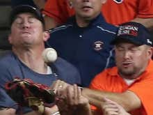 Despite Efforts From National Baseball Writers To Ruin An Astros Fan Life, I Absolve Troy Caldwell
