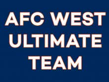 Vote For The AFC West Ultimate Teams: CB