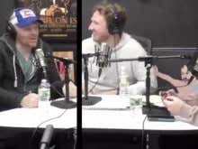 Bill Burr Joins KFC Radio To Tells Us All About Tom Brady's Pillow Talk And His Worst Shows Ever