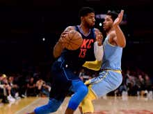 Paul George Can't Stop Talking About Joining The Lakers