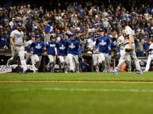The Los Angeles Dodgers Are Headed Back To The World Series For The Second Consecutive Year