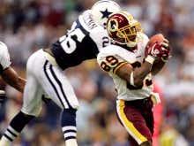 Cowboys at Redskins - Fuck Dallas - Week 7 Live Blog