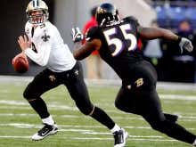 Ravens-Saints