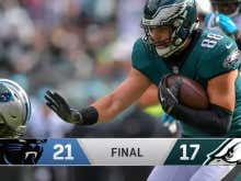 That Was One Of The Worst Losses By The Philadelphia Eagles Since...I Don't Even Know