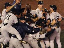 On This Date in Sports October 21, 1998: Yankees 125