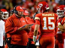 Andy Reid Owes America An Apology For Not Hitting The Over On Sunday Night Football
