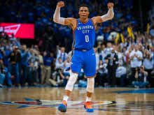 Russell Westbrook Is Returning To Action Tonight